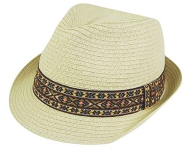 bulk fedoras straw womens beach hat