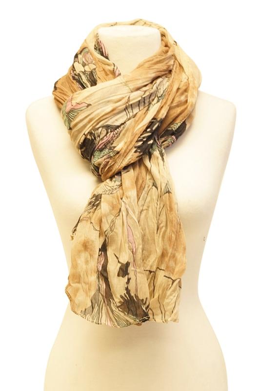 Bulk scarf