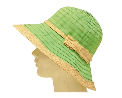Bulk Sun Protection Hat RIbbon
