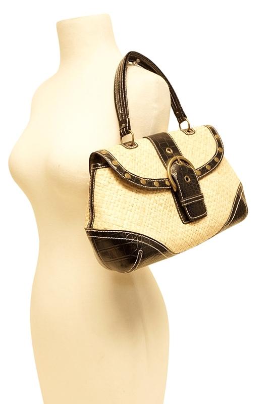 Straw Handbag Bulk