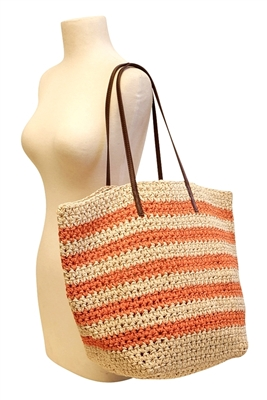 straw bags bulk for sale