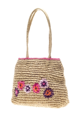 bulk beach bags, bulk straw beach bags, bulk seagrass bags wholesale, buy bulk seagrass handbags