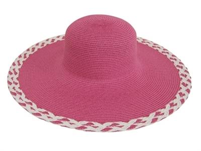bulk straw hats los angeles