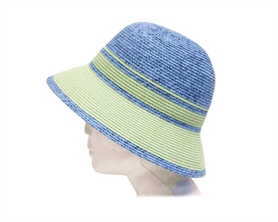 inexpensive straw hats for ladies