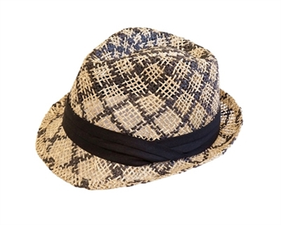 bulk fedora hats for sale